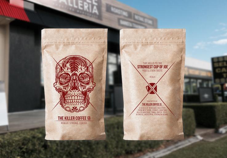 Hasil gambar untuk Killer Coffee